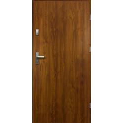 Drzwi Zewnetrzne Artemida Zloty Dab 55 mm
