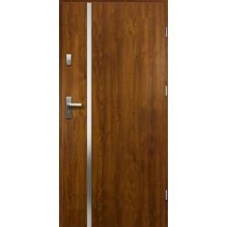Drzwi Zewnetrzne Hebe Zloty Dab 55 mm