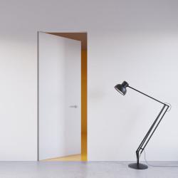 Drzwi Wewnętrzne Orkus Z Ukrytą Ościeżnicą 90 Prawe Otwierane Do Wewnątrz