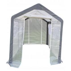Ogrodowy Tunel Foliowy LUX 180x240x230 CM PREMIUM