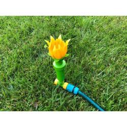 Zraszacz Zabawka Wodna Ogrodowa Dla Dzieci Kwiatek