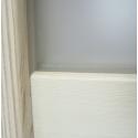 """Łączenie elementów w skrzydle """"Nefryt"""" - Seria Premium - Drzwi wewnętrzne drewniane """"RADEX"""""""