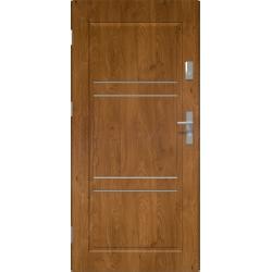 Drzwi zewnetrzne RC2 APOLLO V2 - Winchester. Produkt POLSKI.
