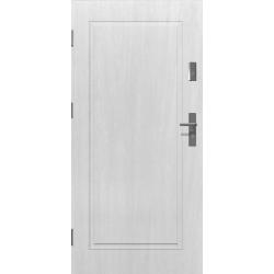 Drzwi zewnetrzne APOLLO V1 - Biale. Produkt polski.