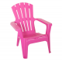 Nowoczesne krzesło Maryland - Włoski Design - Kolor Różowy