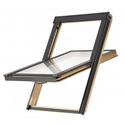 Okno dachowe Liteleader EnergyLite M6A 78x118cm