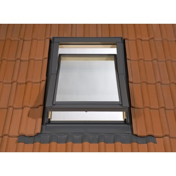 Okno dachowe Liteleader EnergyLite F6A 66x118cm z kołnierzem