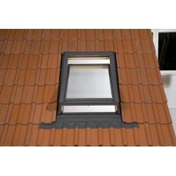 Okno dachowe Liteleader EnergyEndure M8A 78x140cm z kołnierzem