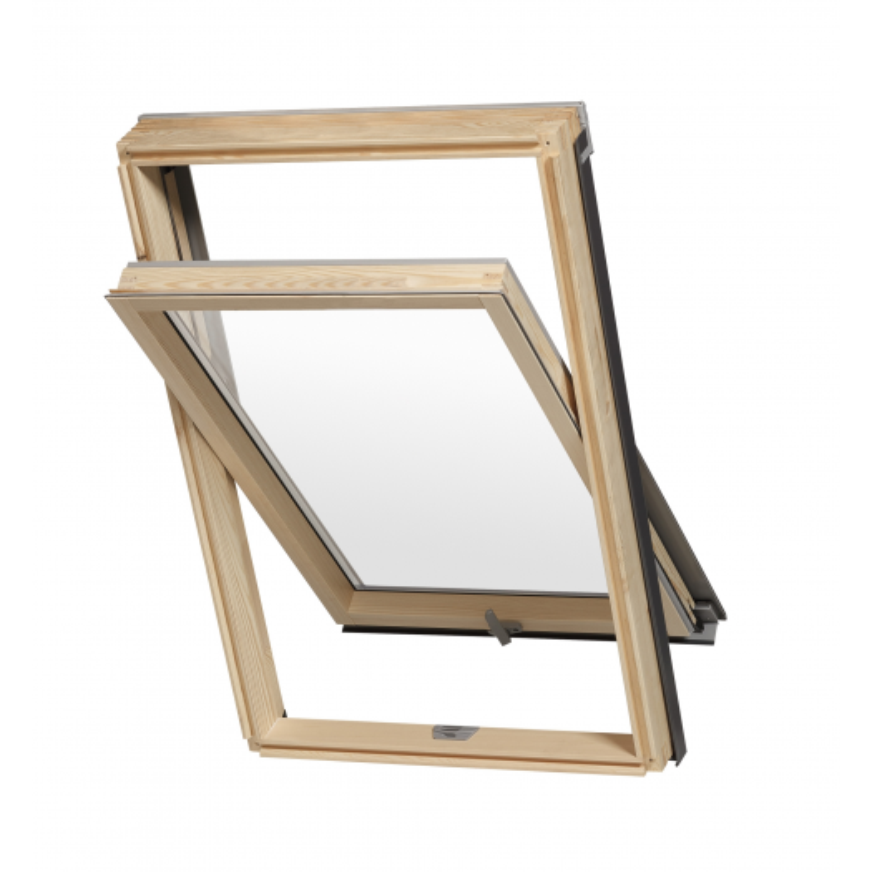 Okno dachowe Liteleader EnergyEndure M8A 78x140cm