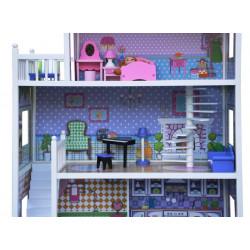 Domek dla lalek Julia