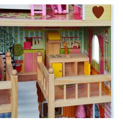 Domek dla lalek Lena