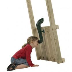Peryskop na place zabaw i do domków drewnianych