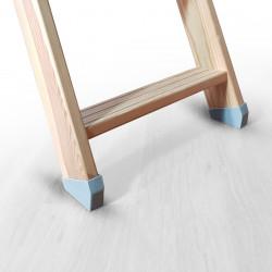 Stopki silikonowe do schodow strychowych drewnianych