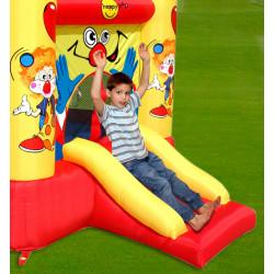 Dmuchany zamek CLOWNY trampolina HappyHop dmuchawa