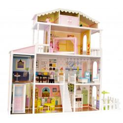 Domek dla lalek Monika