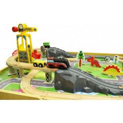 Kolejka Krzys Dino Park