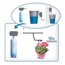 10 Punktowy Automat Zestaw Do Nawadniania Roślin