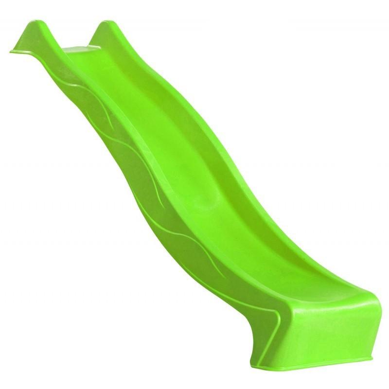 Ślizg jasny zielony